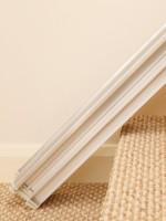 Treppenlift   für gerade Treppen :: schmale Bauform